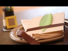 Thanksgiving Table Setting || Robert Mahar for KIN PARENTS