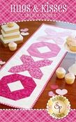 Hugs & Kisses Table Runner Kit