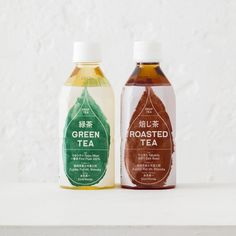 DROP TEA by DROP TEA LAB