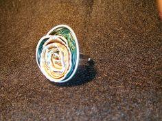 lucky complementos: bisuteria con las cápsulas de café Nespresso