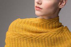 Ravelry: Boson Cowl pattern by Courtney Spainhower