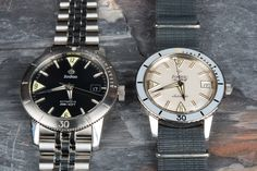 A Week On The Wrist: The Zodiac Sea Wolf — HODINKEE - Wristwatch News, Reviews, & Original Stories