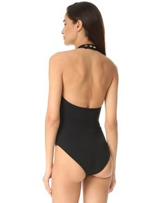 3ddd81ba83 Buy Zigilane Women's Black Silence One Piece, starting at $290. Similar  products also available