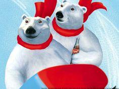 Coca-Cola Christmas Wallpaper | Wallpapers » Coca cola