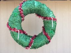 My Christmas reef