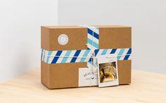 50 Packaging Designs on Behance