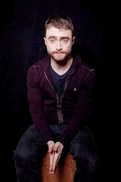 Daniel Radcliffe | 2016 Sundance Film Festival portraits by Matt Sayles