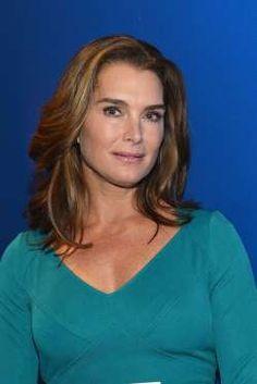 ¿Por qué la conoce? Si no conoce a Brooke Shields, ¿dónde ha vivido en los últimos treinta años? ¿Po... - Getty Images