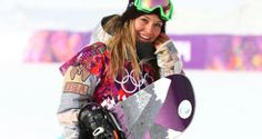 Jamie Anderson completes USA gold sweep in women's slopestyle
