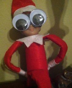 Funny Elf on the Shelf., Elf on the Shelf. Funny Elf on the Shelf., Elf on the Shelf. Teacher Appreciation, Timmy Time, Awesome Elf On The Shelf Ideas, Shelf Inspiration, Hallowen Ideas, Elf Magic, Elf On The Self, Naughty Elf, Buddy The Elf