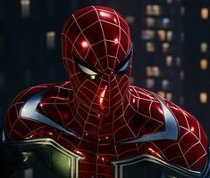 Welcome To Marvel's Spider-Man The City That Never Sleeps Walkthrough Gameplay Episode 1 - The Heist DLC 1 Campaign Mode, There will be Full Story Walkthroug. Marvel Comics, Dark Comics, Marvel Avengers Movies, Marvel Heroes, Captain Marvel, Marvel Dc, Spider Man Playstation, Amazing Fantasy 15, Spiderman Pictures