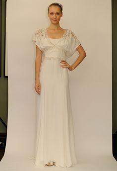 Temperley 2014/2015 wedding dresses
