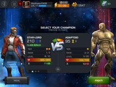 Marvel Contest of Champions Hack