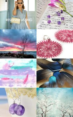 Ciao Cinzia, ci vediamo dopo, Integrity team  SOTW by Marie ArtCollection on Etsy--Pinned with TreasuryPin.com