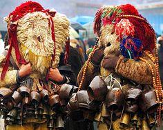 Kukeri Festival