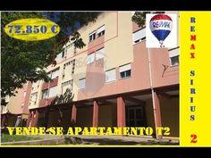 A REMAX Sirius 2 VENDE - Apartamento T2 em Santo André - 72.850 € - Port...