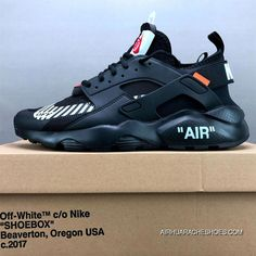 separation shoes 60968 fa09b Buy Men Off White X Nike Air Huarache Running Shoe Top Deals from Reliable  Men Off White X Nike Air Huarache Running Shoe Top Deals suppliers.