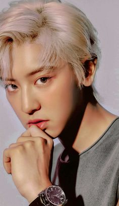 Chanyeol Cute, Exo Kokobop, Park Chanyeol Exo, Baekhyun Chanyeol, Kpop Exo, Bias Kpop, Kai, Exo Lockscreen, Korean Boys Ulzzang