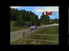 C4 WRC10 - Rally School (ENG) - YouTube