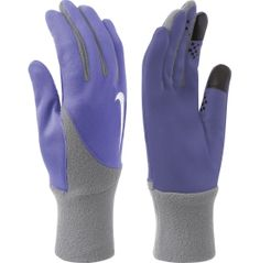 Thermal Running Gloves | DICK'S Sporting Goods. Don't need to be this fancy-just any kind of warm gloves (preferably with the touchscreen accessible thumbs)