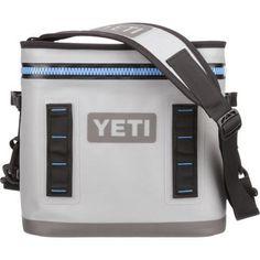 d30dbd10cb3 YETI Hopper Flip™ 18 Rugged Soft-Sided Leakproof Ice Chest Cooler, Blue/