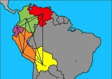 How to export to Andean Community