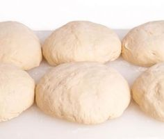 quick pizza dough