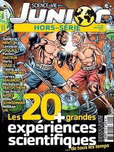 Science et Vie Junior Hors Série - N°109.12/2014