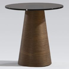 Pann Round Side Table - Click to enlarge