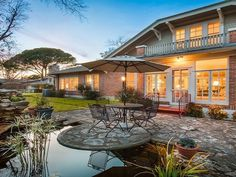 10 Best Bed and Breakfasts Near Fredericksburg, Texas (with Prices & Photos) - TripsToDiscover Best Bed And Breakfast, Hotel Secrets, Only In Texas, Fredericksburg Texas, Things To Do At Home, B & B, Mansions, History, Country
