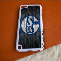 FC Schalke 04 iPod Touch 5 | 5TH GEN Case