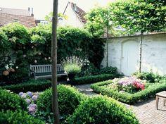 Bart & Pieter   Tuinarchitectuur - het echte tuingevoel op een dak