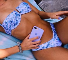 See more of teenthings's content on VSCO. Summer Bathing Suits, Bathing Suit Covers, White Bathing Suits, Diy Fashion Hacks, Bra And Underwear Sets, Suits Season, Summer Outfits, Cute Outfits, Polka Dot Bikini