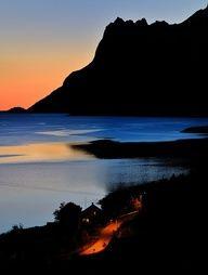 Fabulous Nightlights in Norway ♥