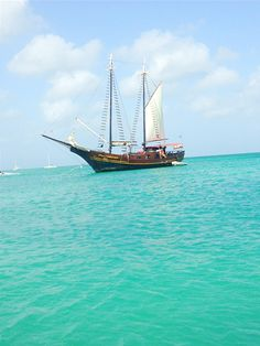 Aruba!!! Don't miss out on a snorkel cruise, it is a blast