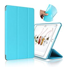 Case For Apple Ipad Mini 1 / 2 / 3 Pu Leather   Glitter Soft Silicone Back Cover Tablet Case Ultrathin Tpu Shell Coque Housing