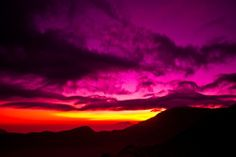 Mount Bromo Sunrise; Central Java, Indonesia https://www.flickr.com/photos/zoomion/6260048879/in/photostream/