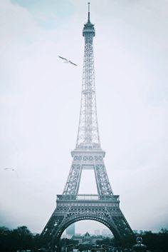 The Eiffel Tower ♡