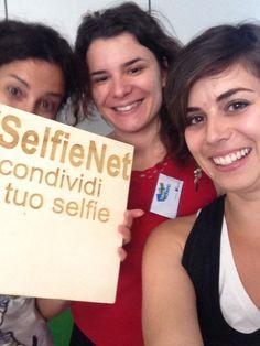 @BICLazio #selfienet #happyworking