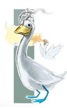 Rachel - The Fire-breathing Duck https://www.facebook.com/massaroalfonso/photos/a.128332770638133.21571.123372261134184/471941782943895/?type=3&theater
