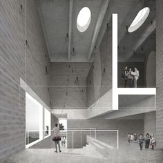 TEd'A arquitectes - SCHOOL . ROMONT
