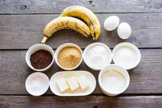 Бананабрэд, от которого сходишь с ума Если вы любите шоколад, то, скорее всего, первый десерт, который вы вспомните, будет брауни. Сотни рецептов, текстур и особенностей несёт в себе это простое изделие. Пожалуй, можно выделить год (или пару лет) и каждый день умудриться приготовить новый! Но, несправедливо меньшей популярностью пользуется банановый хлеб (banana bread). Конечно, мы...