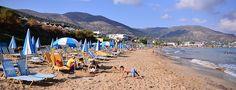 Das Hotel in Malia auf Kreta   Alexander Beach Hotel & Village