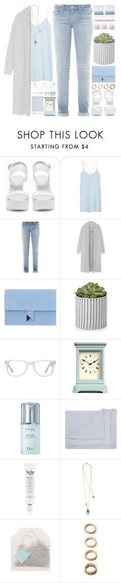"""Untitled #464"" by chantellehofland ❤ liked on Polyvore featuring Nly Shoes, MANGO, Marc by Marc Jacobs, Joseph, Dora, Muse, Newgate, Christian Dior, M&Co and philosophy"