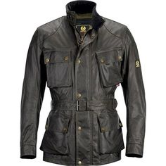 Old school Belstaff Jacket