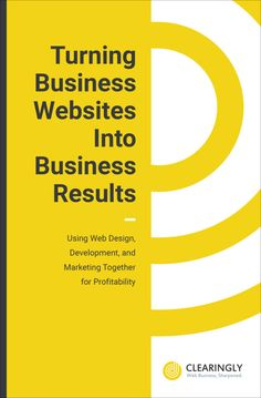 EBOOK / WHITE PAPER | Free:  Want a valuable inside look on how to sharpen your web business for free?