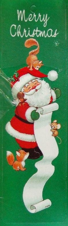 1970 s santa
