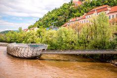 A Weekend in Graz (Austria) Graz Austria, Travel, Blog, City, Viajes, Destinations, Blogging, Traveling, Trips