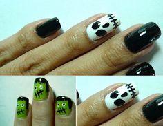 halloween fingernails - Bing Images