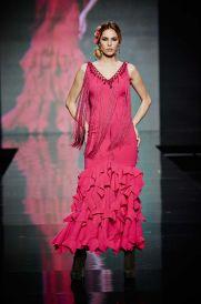 #Trajedeflamenca de la colección #Flamenco